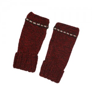 Machu Pichu Red Tweed