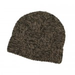 Bilbao Light & Dark Camel Hat