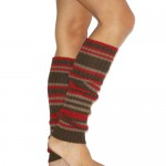 Sag Harbor Leg Warmers