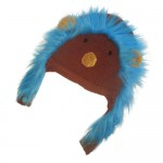 Enchanted Hedgehog Hat