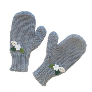 Woodland Fairy Mittens